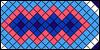 Normal pattern #40791 variation #52342