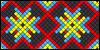 Normal pattern #38427 variation #52354