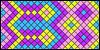 Normal pattern #40537 variation #52360
