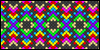 Normal pattern #29519 variation #52366