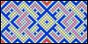Normal pattern #40106 variation #52370