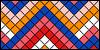 Normal pattern #40449 variation #52379