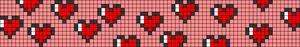 Alpha pattern #40822 variation #52383
