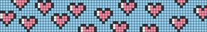 Alpha pattern #40822 variation #52387