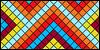 Normal pattern #26360 variation #52400