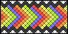 Normal pattern #40818 variation #52408