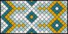 Normal pattern #40367 variation #52417