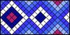 Normal pattern #2167 variation #52430