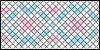Normal pattern #31784 variation #52448