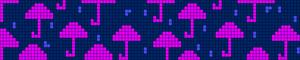Alpha pattern #40756 variation #52449