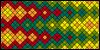 Normal pattern #14512 variation #52470