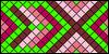 Normal pattern #13254 variation #52490