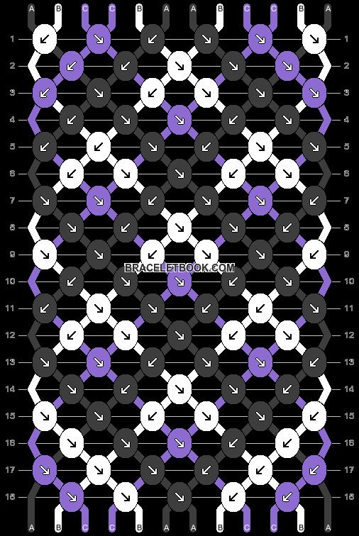 Normal pattern #40450 variation #52532 pattern