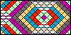 Normal pattern #16614 variation #52534