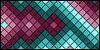 Normal pattern #27717 variation #52538