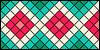 Normal pattern #25713 variation #52544