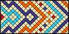 Normal pattern #40382 variation #52586