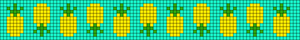 Alpha pattern #36168 variation #52592