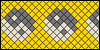 Normal pattern #1804 variation #52596