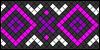 Normal pattern #31673 variation #52601