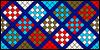 Normal pattern #10901 variation #52619