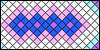 Normal pattern #40791 variation #52627