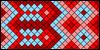 Normal pattern #40537 variation #52629