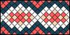 Normal pattern #40736 variation #52634