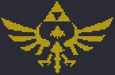 Alpha pattern #20373 variation #52651