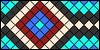 Normal pattern #40904 variation #52662