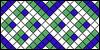 Normal pattern #40451 variation #52663