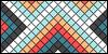 Normal pattern #26360 variation #52678