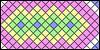 Normal pattern #40791 variation #52680
