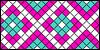 Normal pattern #24284 variation #52685