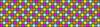 Alpha pattern #40883 variation #52715