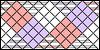 Normal pattern #14709 variation #52754