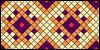 Normal pattern #31532 variation #52768