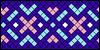 Normal pattern #31784 variation #52784