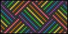 Normal pattern #40941 variation #52791