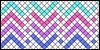 Normal pattern #27335 variation #52795
