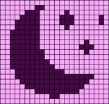 Alpha pattern #39633 variation #52797