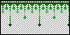 Normal pattern #35261 variation #52801