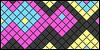 Normal pattern #37895 variation #52804