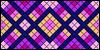 Normal pattern #33472 variation #52809