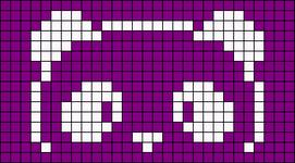 Alpha pattern #40027 variation #52816