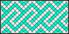 Normal pattern #40809 variation #52834