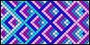 Normal pattern #24520 variation #52872