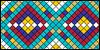 Normal pattern #37242 variation #52915