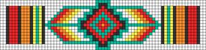 Alpha pattern #36458 variation #52922