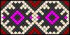 Normal pattern #37102 variation #52933